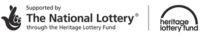 Supported by The National Lottery | Heritage Lottery Fund