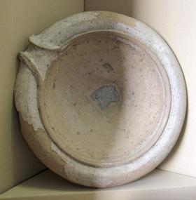 Image of mortarium