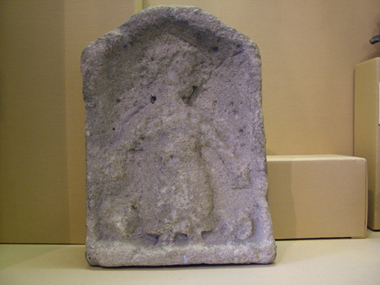 Image of carved stone